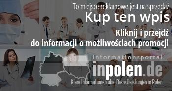 Schönheitsoperationen in Polen 100 01